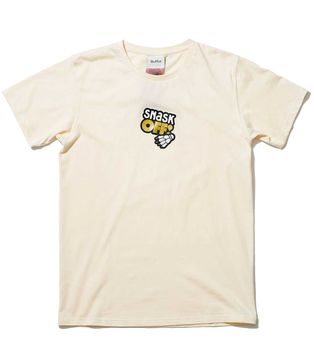 Image of SNASK Off! T-Shirt